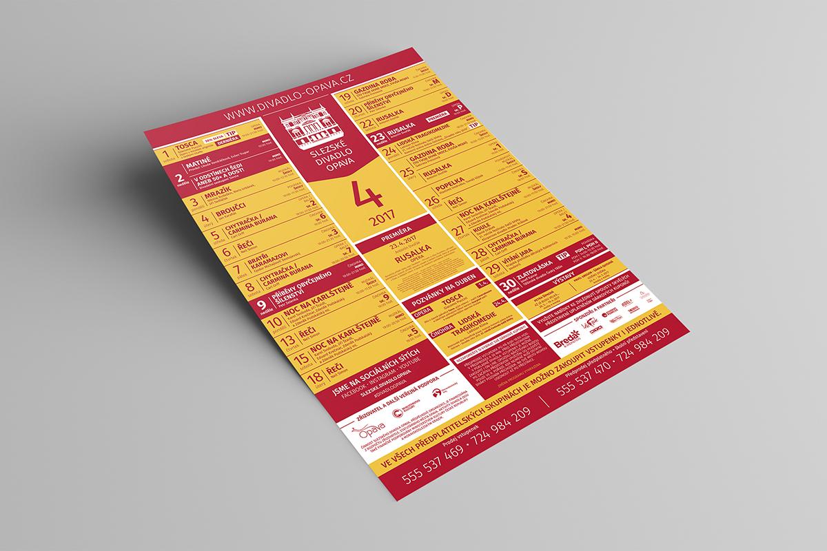 Marionetti Press / Grafický design